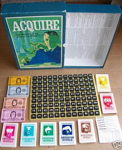 1968/1971 Yellow Board Edition