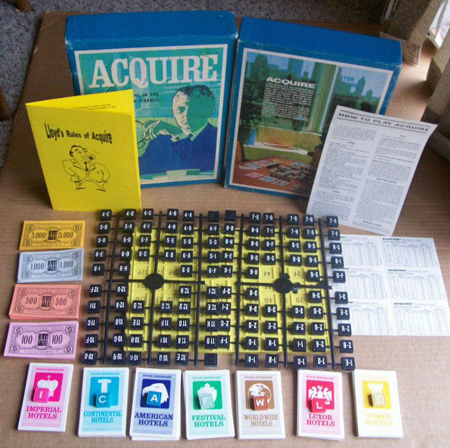 1976/1986 Avalon Hill Edition