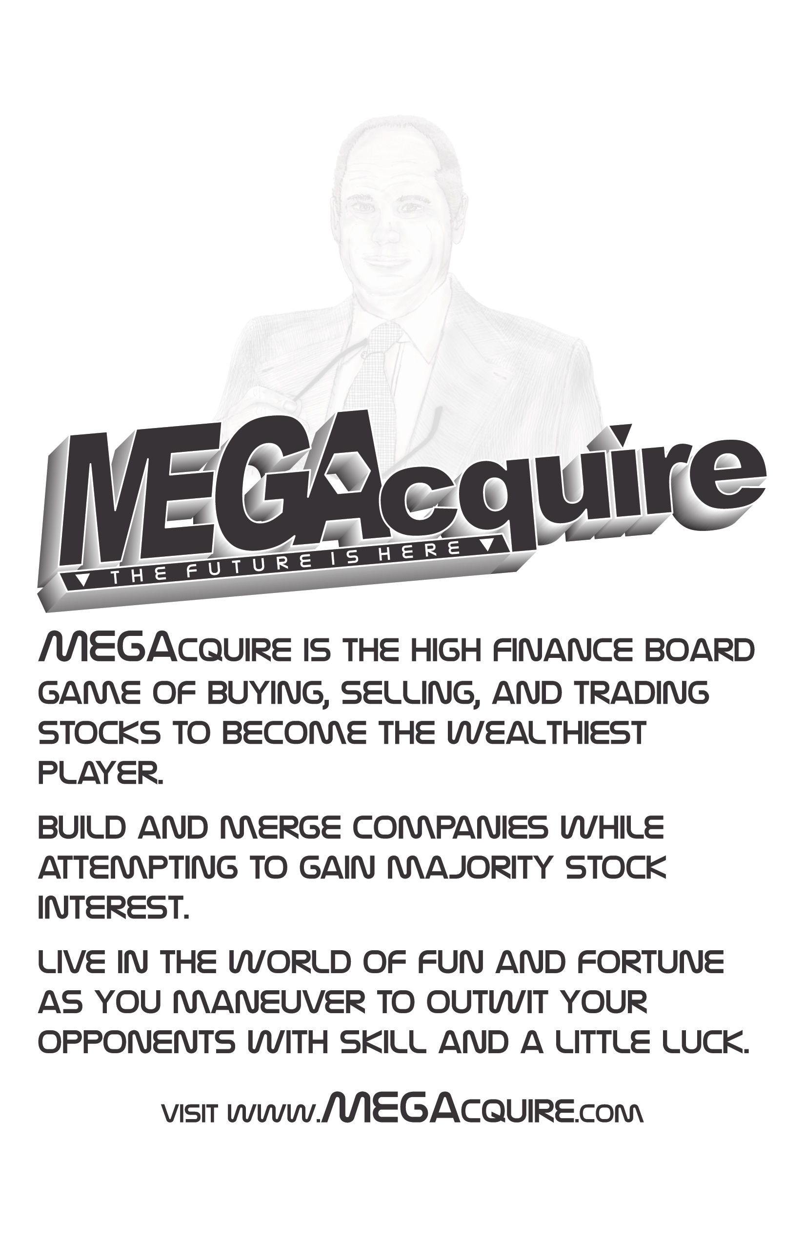 MEGAcquire Instruction Booklet