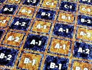 1997 ACQUIRE Board