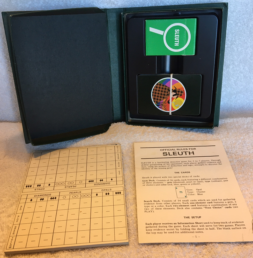 Sleuth - 1971