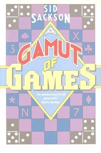 Sid Sackson's A Gamut of Games