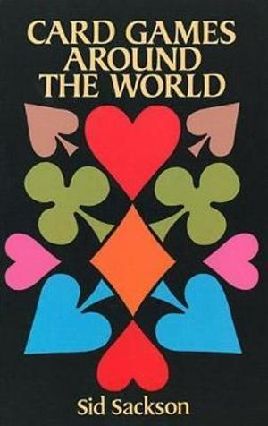 Sid Sackson's Card Games Around the World